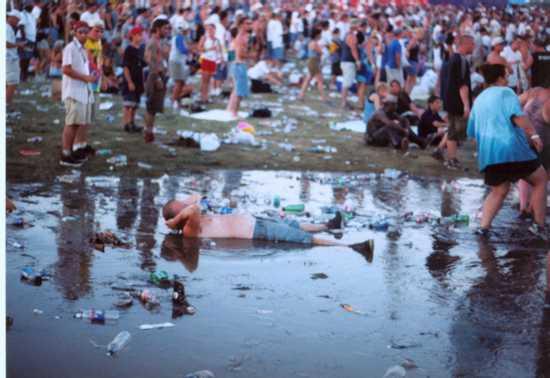 Woodstock 99 Pd