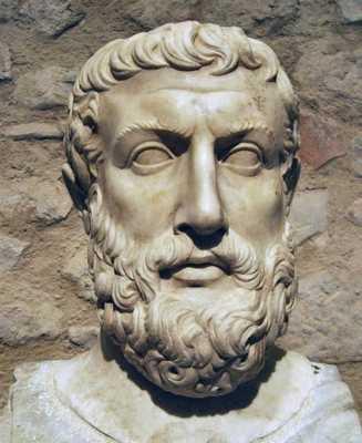 Parmenides Velia Jan