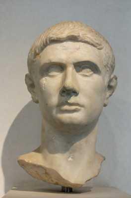 Portrait Brutus Massimo