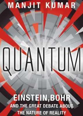 Quantum Lr
