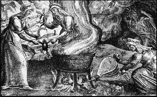 an introduction to the history of witchcraft in our civilization The history and definition of witchcraft in england and new england in the 17th century, it was believed that an evil witch made a pact with the devil that involved.