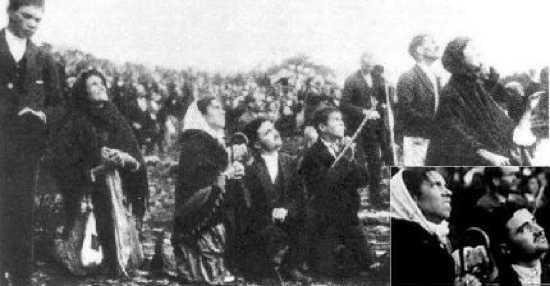 Miracle Of Fatima