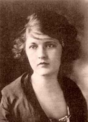 220Px-Zelda Fitzgerald Portrait