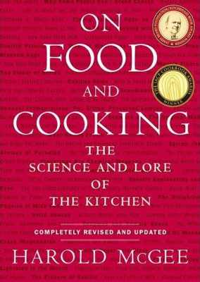On Food And Cooking Uscover
