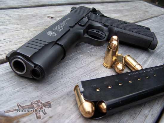 M1911-Taurus
