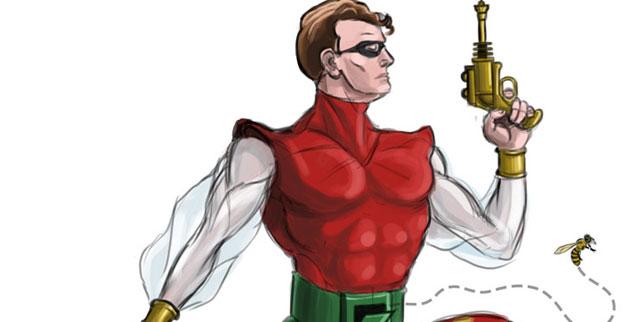 Top 10 Worst Superheroes - Listverse