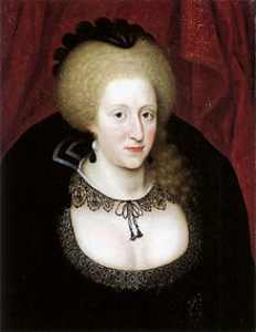 Anne Of Denmark - Victim of a Witch