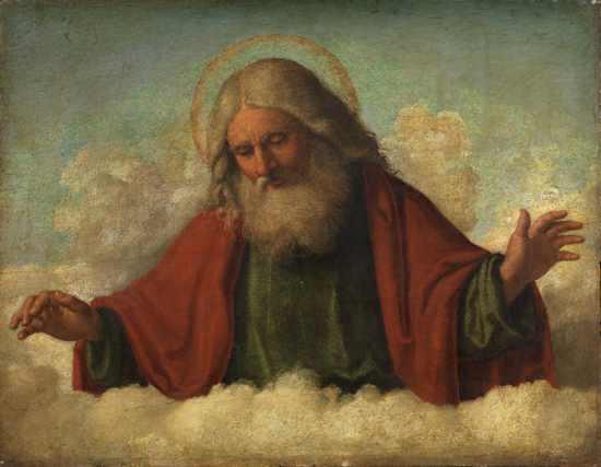 Cima Da Conegliano%2C God The Father-2