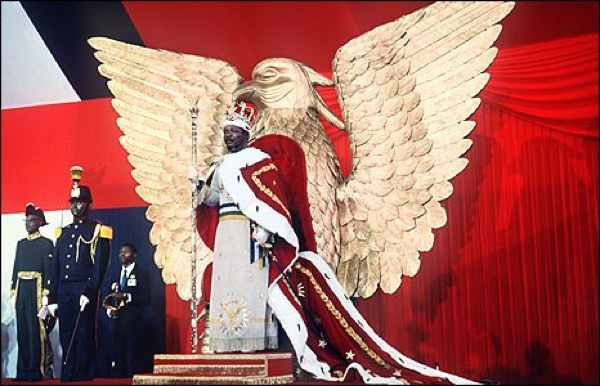 His-Imperial-Majesty