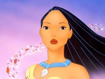 Pocahontas-15