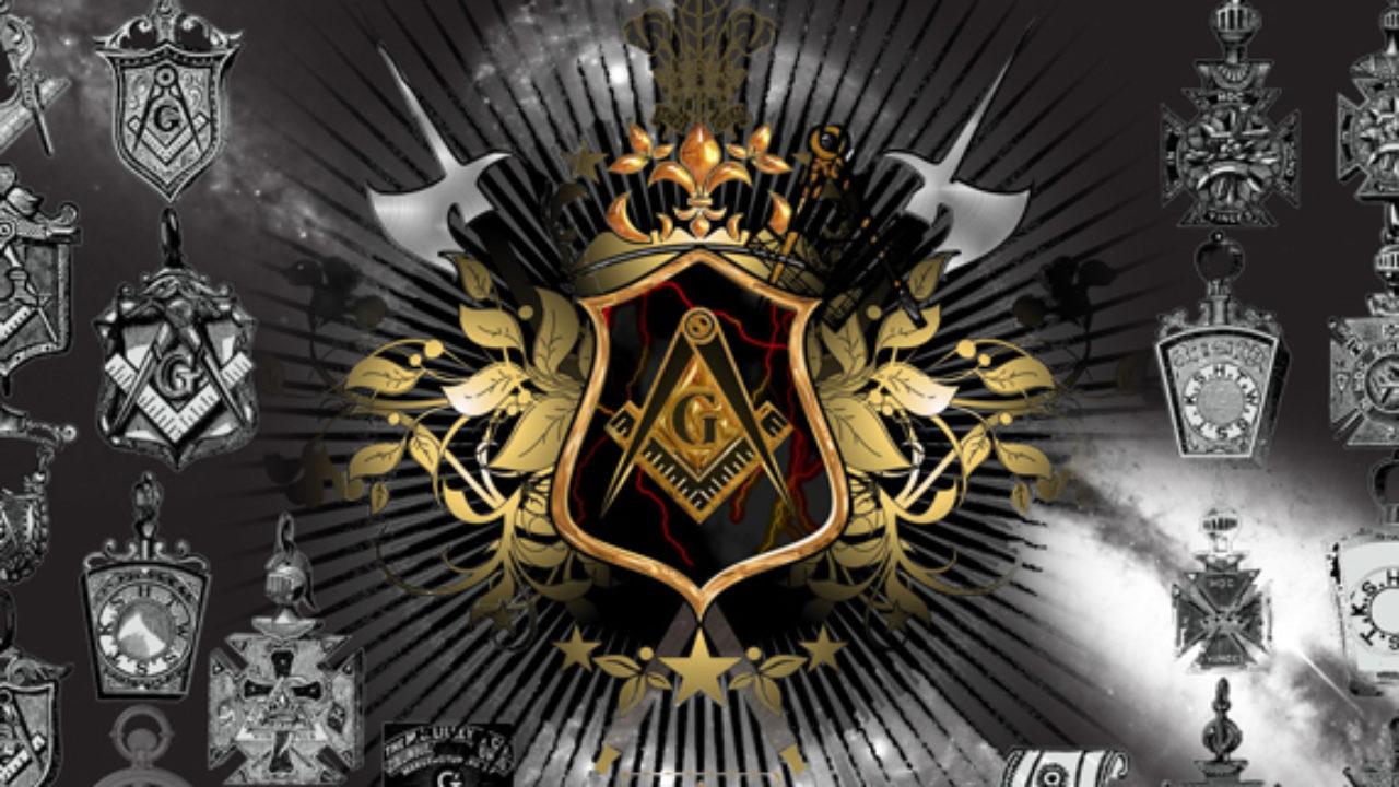 Top 10 Scandalous Freemason Secrets - Listverse
