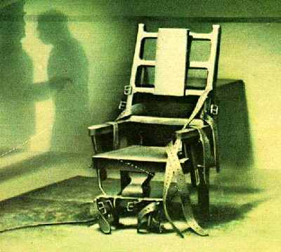 Electric Chair 1A