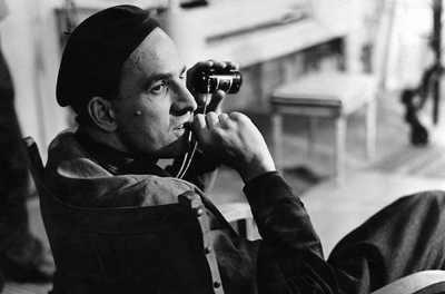 Ingmar Bergman 01