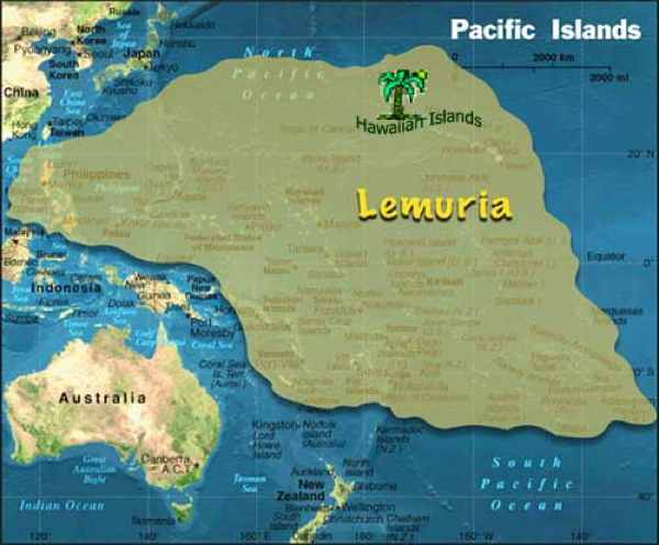 Top 10 legendary lost worlds listverse lemuria or mu is a continent said to have been swallowed by the sea and to now lie under the indian or pacific ocean the famous theosophist madame sciox Gallery