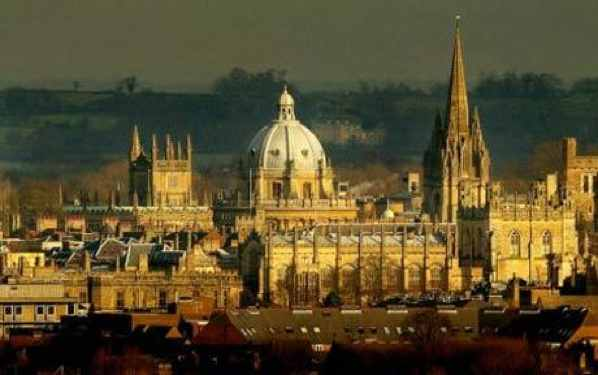 Oxford-Skyline 1010001C