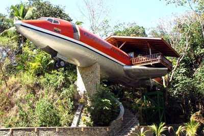 Plane-House-1