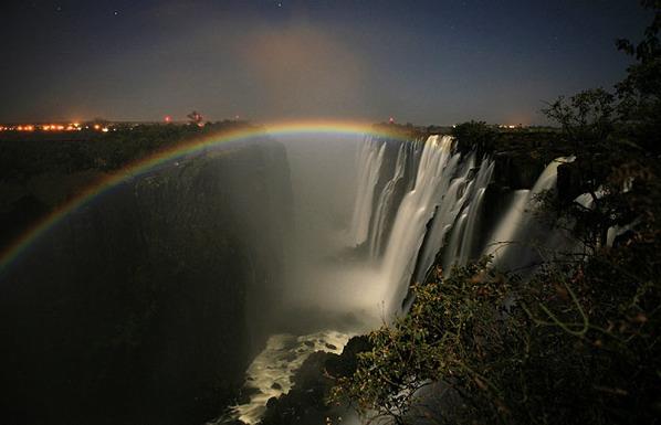 10 Lunar Rainbow