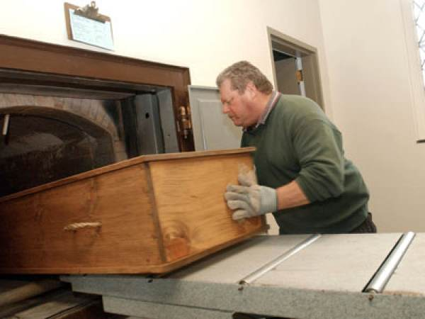 Cremation-Crematory