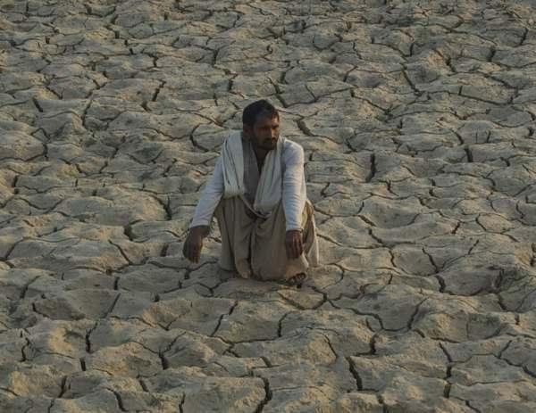 Dry Earth Man Close Crop Hirez