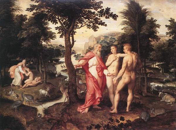 Jacob-De-Backer-Garden-Of-Eden
