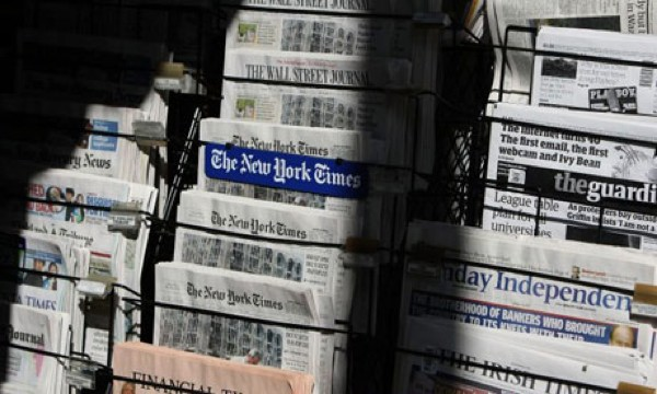 Newspapers460X276