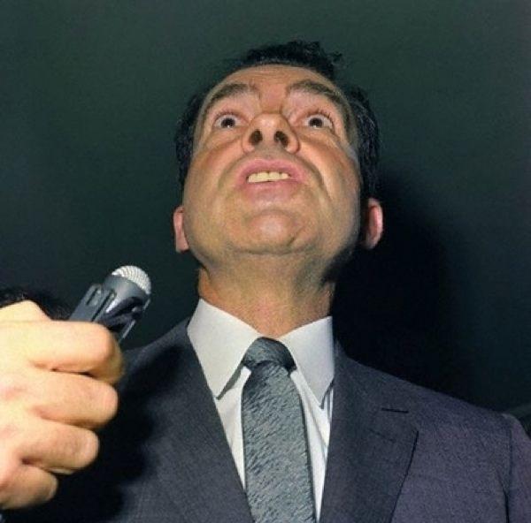Richard Nixon 1960-1