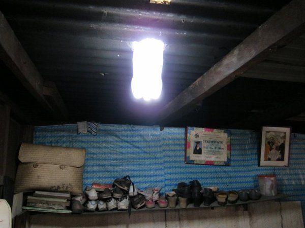 Solar Bottle Bulb 2U9Nd
