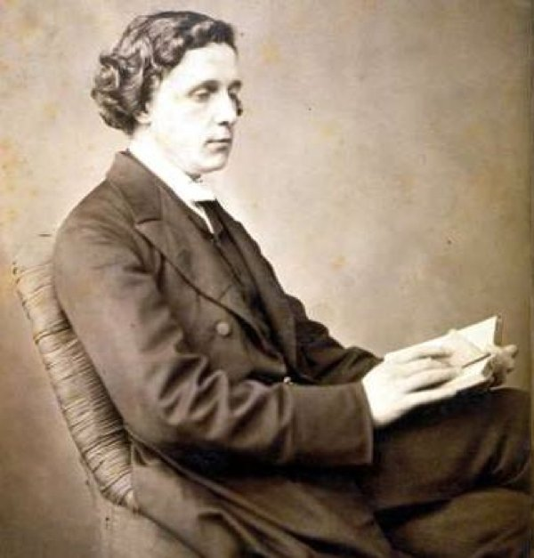 Charlesdodgson