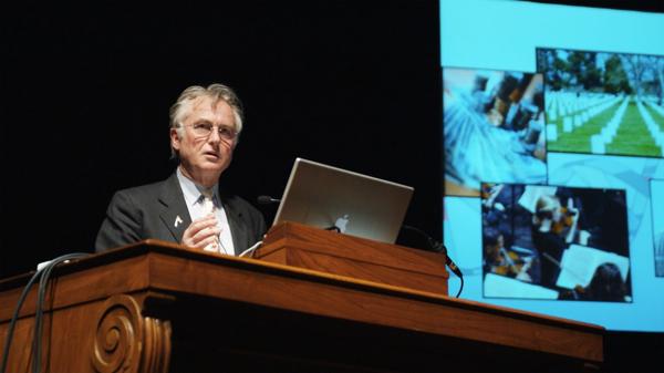 Richard Dawkins Lecture