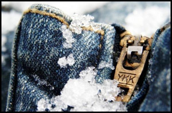 Freezer Jeans
