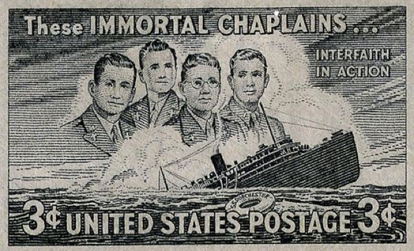 The Four Chaplains