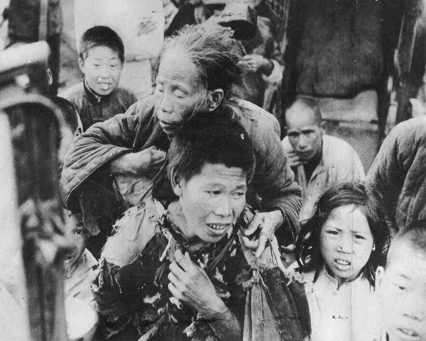 China-Famine-Great-Leap-Forward