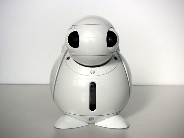 ApriPoco Robot
