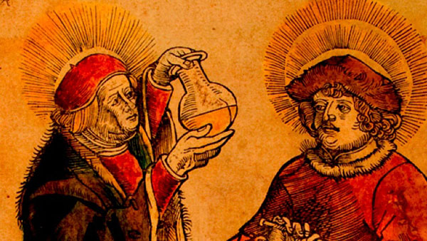 10 Crazy Cures for the Black Death - Listverse