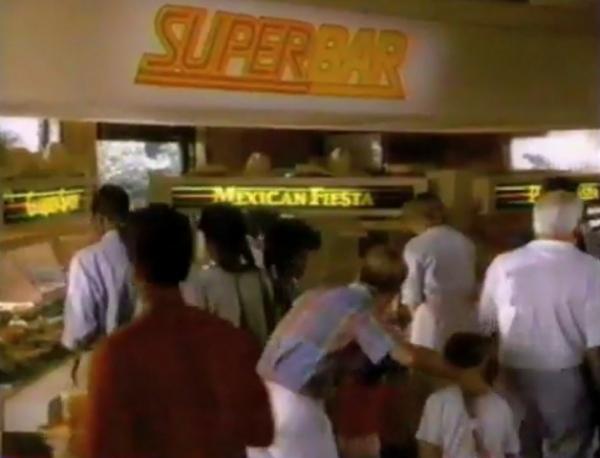 Wendys Superbar