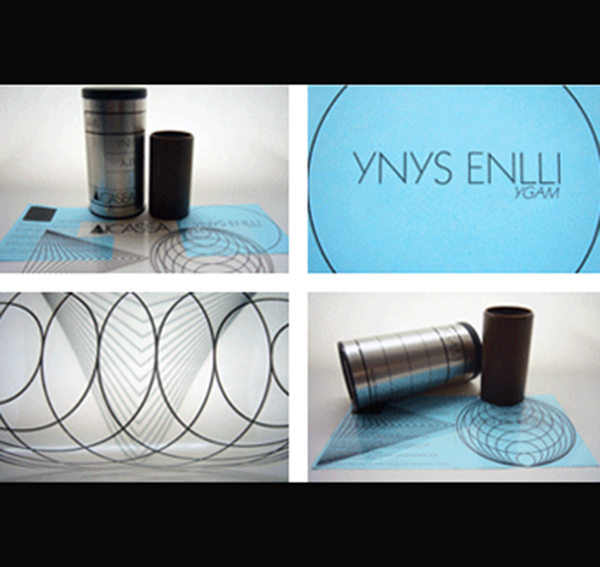 Ynys Enlli - Ygam