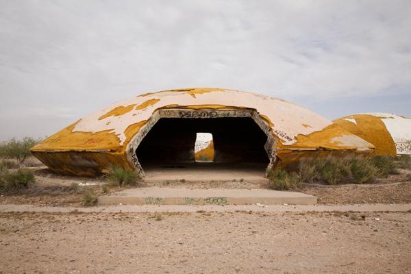 32 Web-Domes