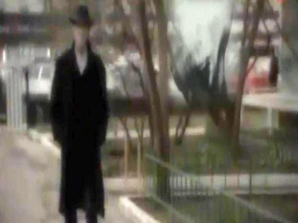 Real Alien Men In Black
