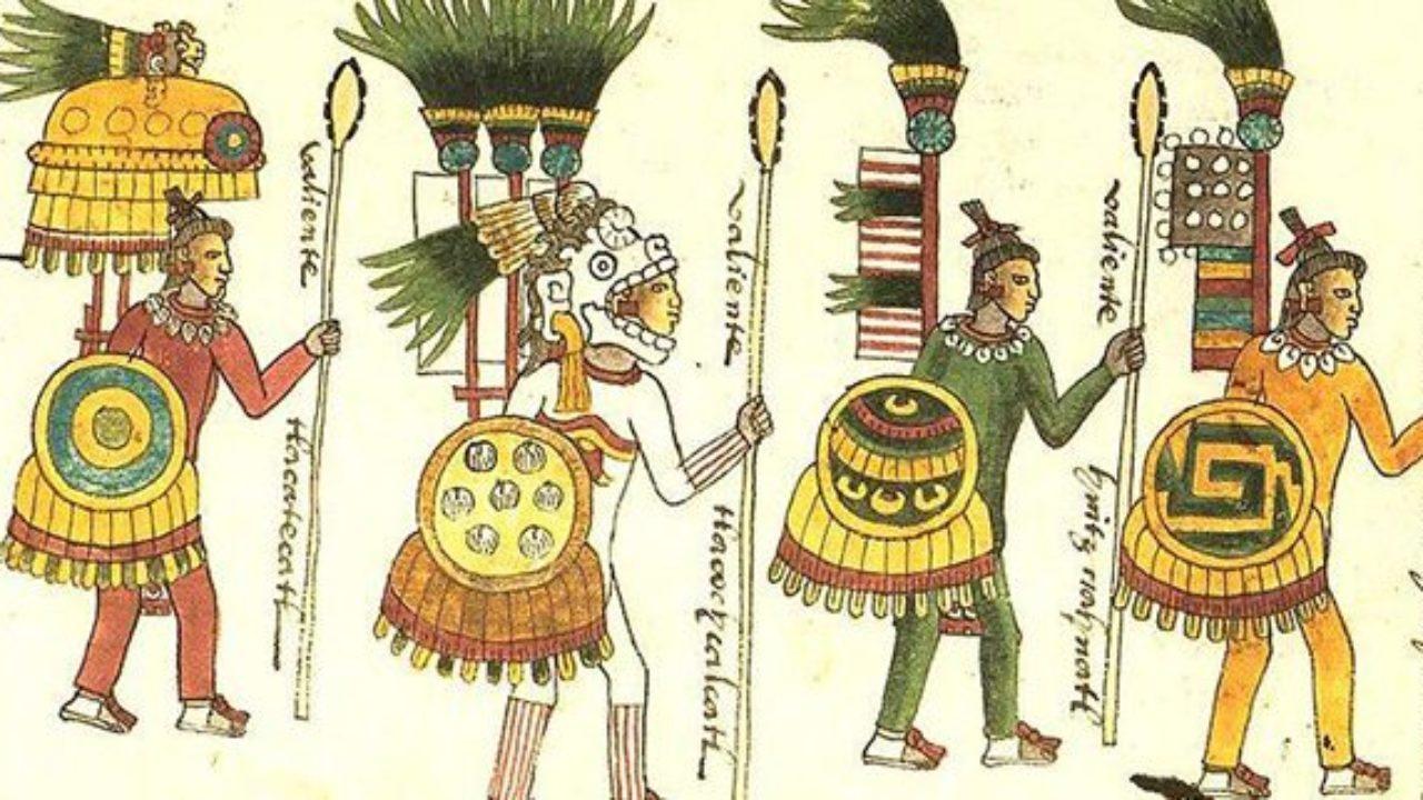 Phenomenal 10 Fascinating Facts About The Aztecs Listverse Download Free Architecture Designs Itiscsunscenecom