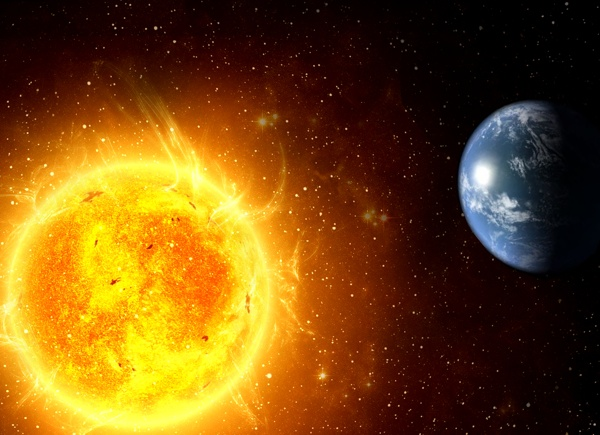 Sun-Heats-Earth-On-One-Hemisphere-Only