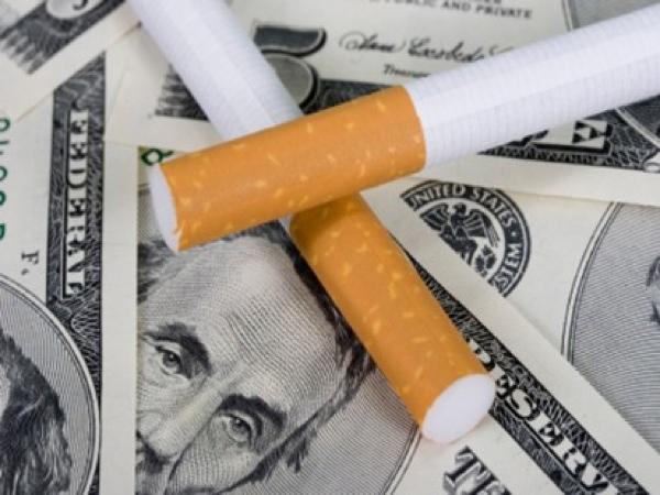 Tobacco-Tax
