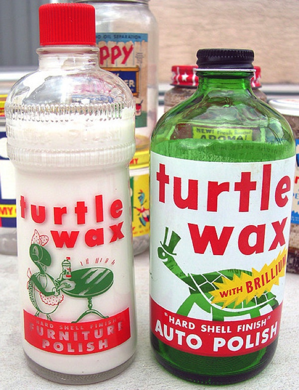 Turtle Wax