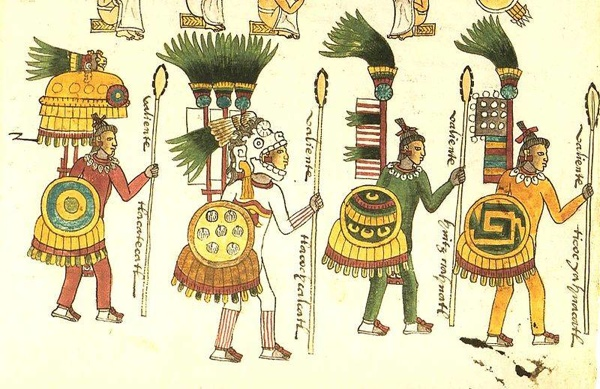 10 Fascinating Facts About the Aztecs - Listverse