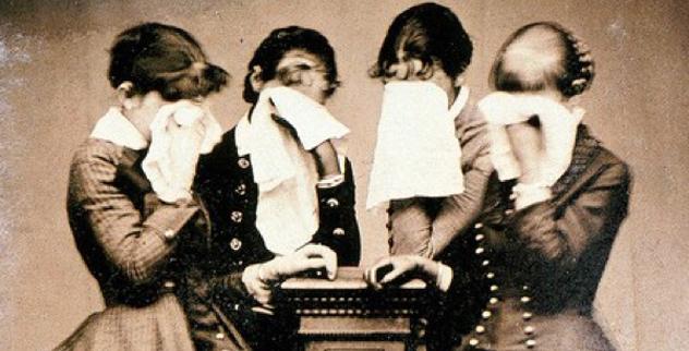 Fascinating Death Facts From The Victorian Era Listverse - 22 weirdest deaths ever morbid fascinating