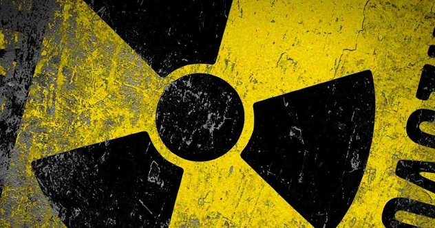 Terrific 10 Things You Probably Didnt Know Were Radioactive Listverse Bralicious Painted Fabric Chair Ideas Braliciousco