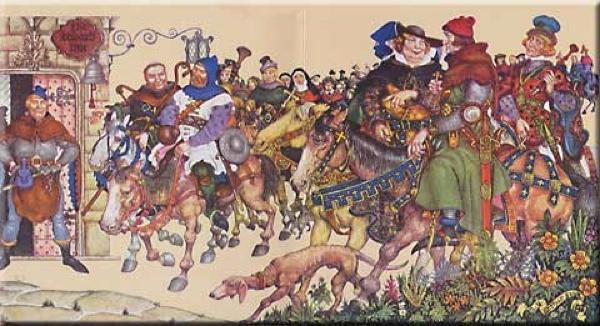 Canterbury Tales 480