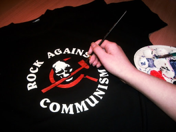 Rock Against Communism