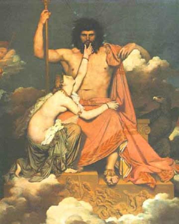 Zeus-Jupiter-Jove-Wotan-Thor