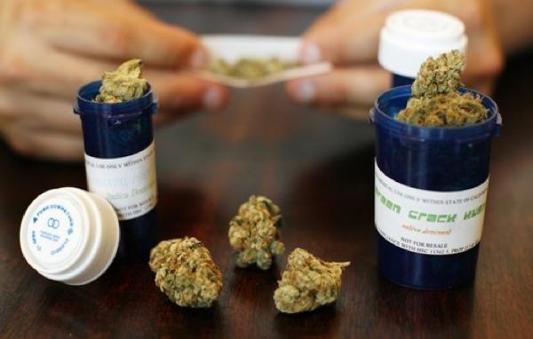 Drug-Legalization