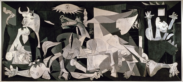 Guernica All